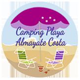 Camping Playa Almayate